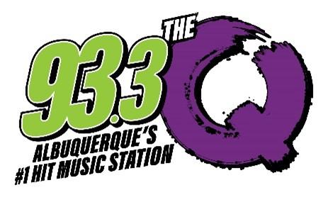 93.3 Albuquerque's hit music station